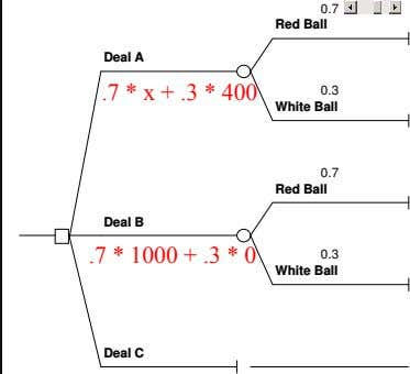 0.7 7 0 Red Ball Deal A ######## '8 < = '- < (&& ########