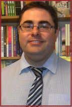 Colin Campbell Manager The Evangelical Book Shop BELFAST BT1 6DD