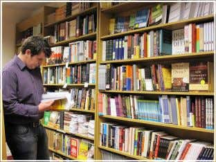 G R E A T PRICES! The Evangelical Bookshop 15 College Square East BELFAST BT1 6DD