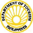 Tourism in the Philippines Department of Tourism September 2015 2