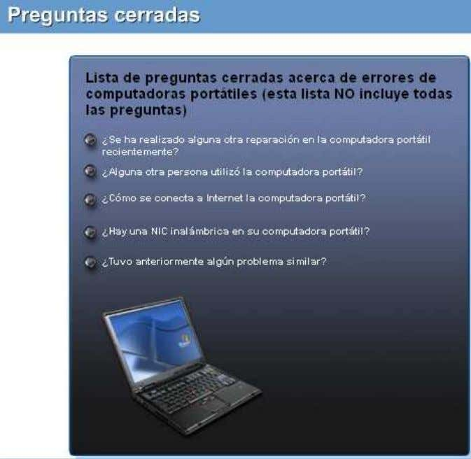IT Essentials: PC Hardware and Software Version 4.0 Spanish Capítulo 13 20