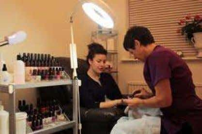 not to pose danger to the clients as well as the beauticians BEAUTY CARE (NAIL CARE)