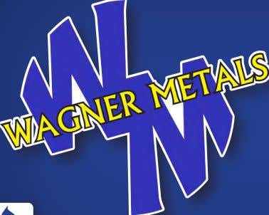 HOME IMPROVEMENT AND A WHOLE LOT MORE ! ROOFING & HOME IMPROVEMENT 419-594-7445 WWW.WAGNERMETAL.COM RESIDENTIAL •