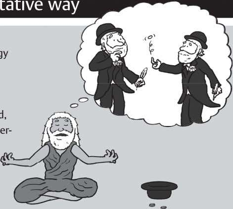 tative way