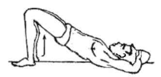 Posture Pre position Use Position Supine position , tadagasana Take supine position, attain tadagasana posture