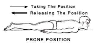 do this asana with out consulting Yoga expert. MAKARASANA 1 2 3 ASANA POSITION Posture Position