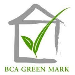 BCA Green Mark for New Non-Residential Buildings Version NRB/4.1