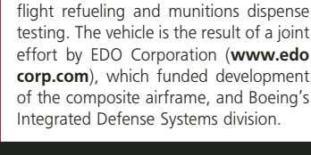 of weapon terminal guidance, as well as possible in- Consortium Looks at Civil UAVs The ASTRAEA