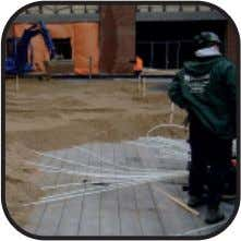 Enkadrain – Drainage management on a roll Introduction Plaza deck Basement wall Underground parking Managing