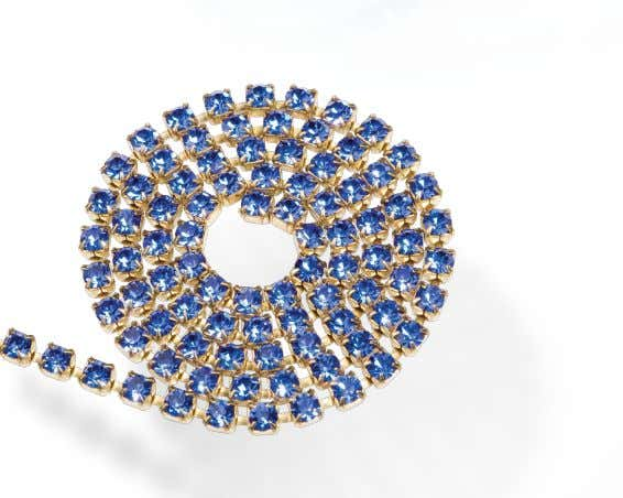 FASHION AND FASHION JEWELLERY COMPONENTS