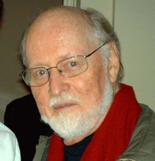 Die Filmmusik von John Williams Aspekte der Instrumentation John Williams (Mai 2006) 1 1 Quelle: