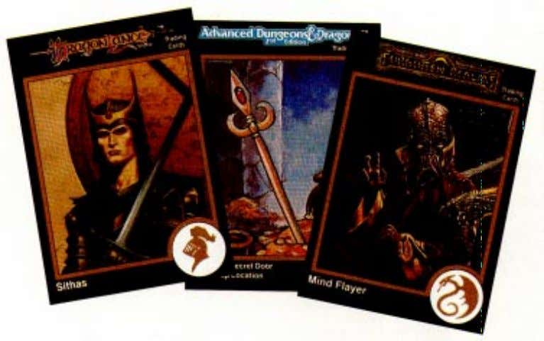 Psychic Errata ReveaIed! The following is a collection of errata and clarifications for the AD&D®