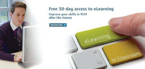 worldwide. GET FREE 30-DAY TRIAL ACCESS AFTER A CLASS Students who attend instructor-led classes get free