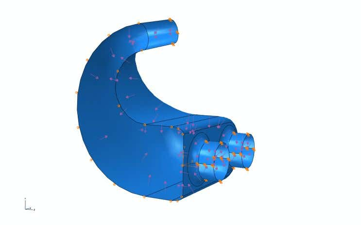 Attachments: Poison's Ratio: 0.3 Find: Appendix E: FEA Analysis An optimal thickness based on the deflection