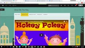Bagaimana Aplikasi VLE dalam P&P • Guna site Frog 1)Video (upload/youtube) BI Year 1 | Show