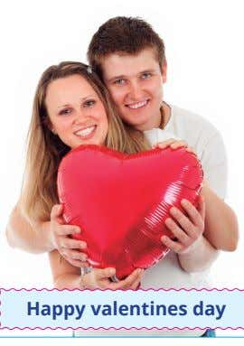 Happy valentines day 20 e) Write complete sentences. Follow the example. Happy mothers day Happy
