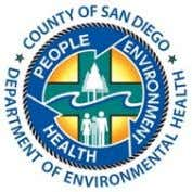 County of San Diego Department of Environmental Health Land and Water Quality Division www.sdcdeh.org San