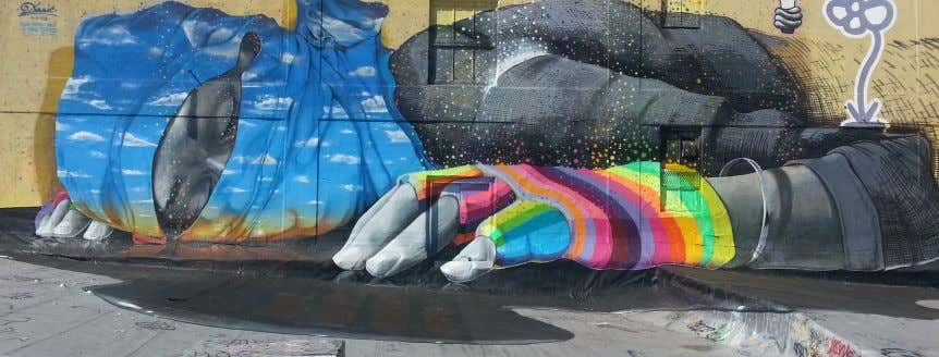 "of visual art on or at 5Pointz titled ""Dream of Oil "": 174. ""Dream of Oil"""