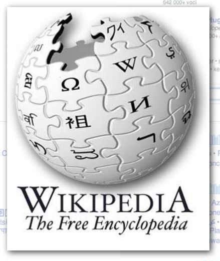 But Wikipedia is crowdsourcing and that works great ?