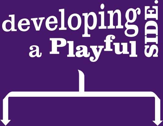 #4 Developing world leading the game. & ↑↑↓↓←→←→ B A B A or We're all Playful.