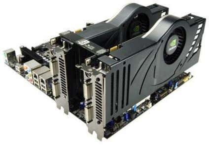 and/or nVidia PhysX SDK, or a completely separate engine. Fig. 7 NVIDIA's GeForce 8800Ultra. ATI &