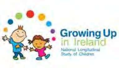 Growing Up in Ireland National Longitudinal Study of Children THE LIVES OF 9-YEAR-OLDS EXECUTIVE SUMMMARY