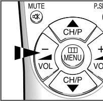 Volume Pseudo Stereo Turbo Sound Adjusting the 20 Sound Settings (depending on the model) The sound