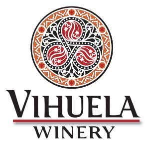 the style of Mike Vihuela's wines, which are known for being tall, dark and tasty. 1