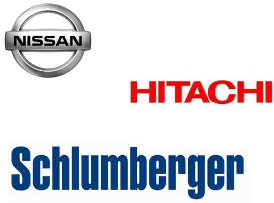 Schlumberger •   Hitachi •   Among 20 others Inblay Technology SA de CV |