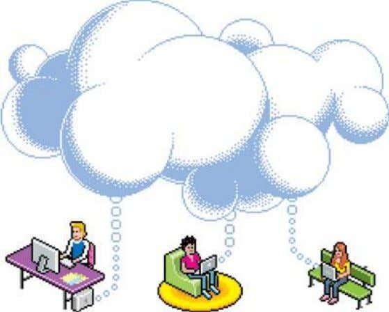 Kelas Cloud Computing