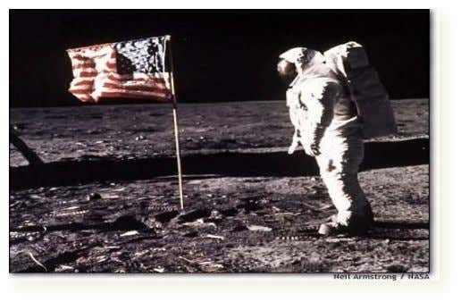"Real-life heroes from history Houston, Tranquility Base here. The eagle has landed. That""s one small step"