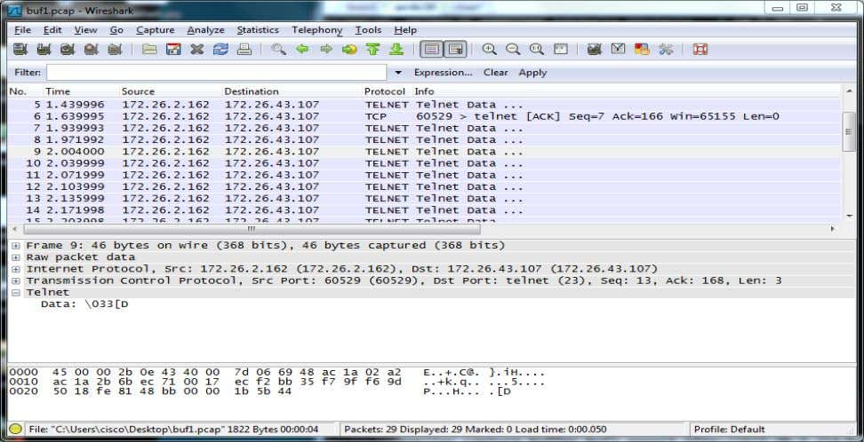 Generic Troubleshooting Advice Wireshark BRKRST-3320 © 2012 Cisco and/or its affiliates. All rights reserved. Cisco
