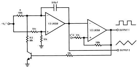end of the datasheet. Voltage Controlled Oscillator (VCO) – The Unity Gain Cross Frequency is Temperature