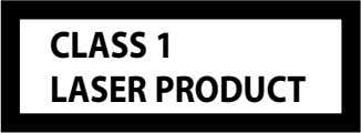 The marking of products using lasers (Except for some areas) The label is attached to the