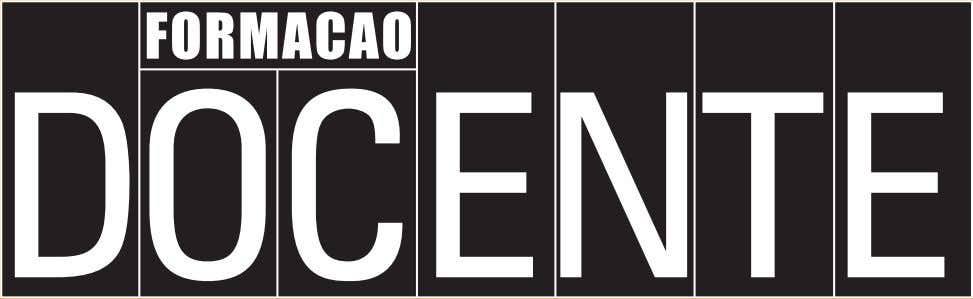 FORMACAO DOCENTE