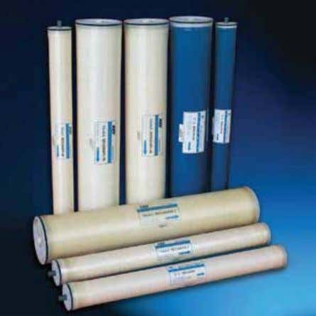 nature! a DIFFERENCE a DIFFERENCE you will TASTE you will TASTE Cartridge Element Membrane Element www.ultratec-uae.com