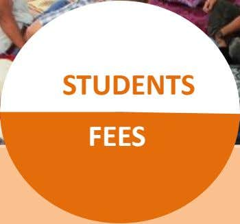STUDENTS FEES