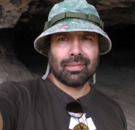 Alberto Peña Rodriguez is a Mexican archeologist . He studied at National School of Anthropology