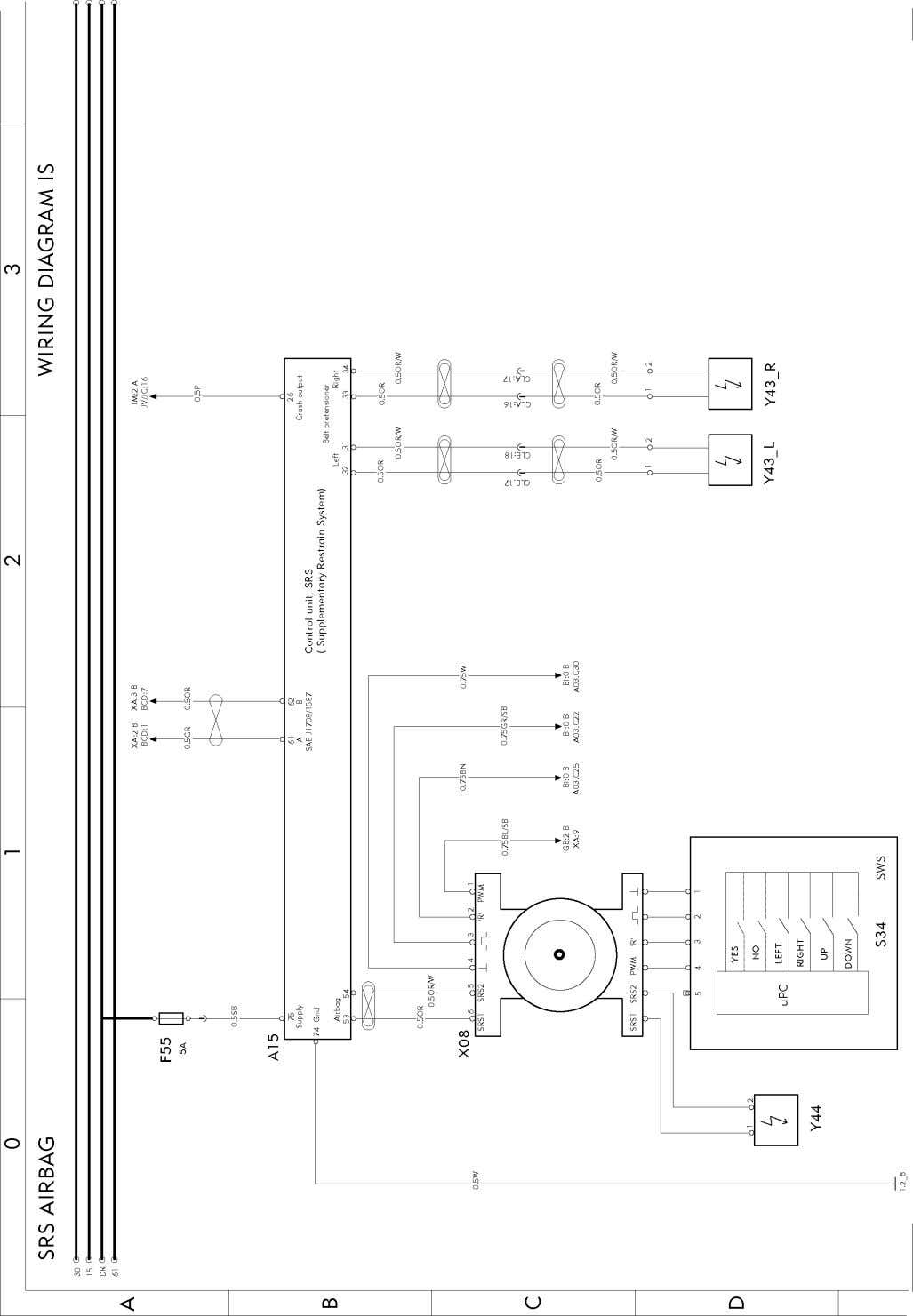 T3053131 Wiring diagram Page 97 (298)