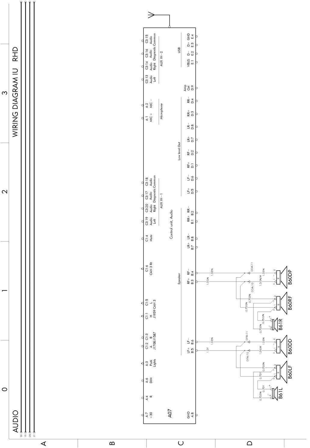 T3021483 Wiring diagram Page 99 (298)