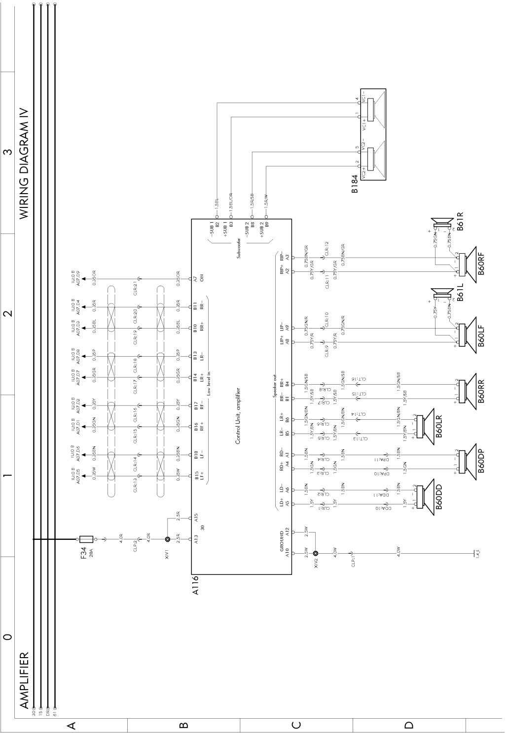 T3021484 Page 100 (298) Wiring diagram