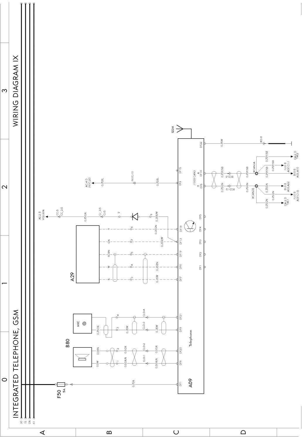 T3029037 Wiring diagram Page 101 (298)