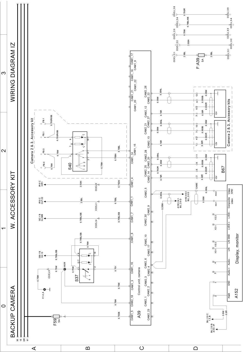 T3075465 Page 102 (298) Wiring diagram