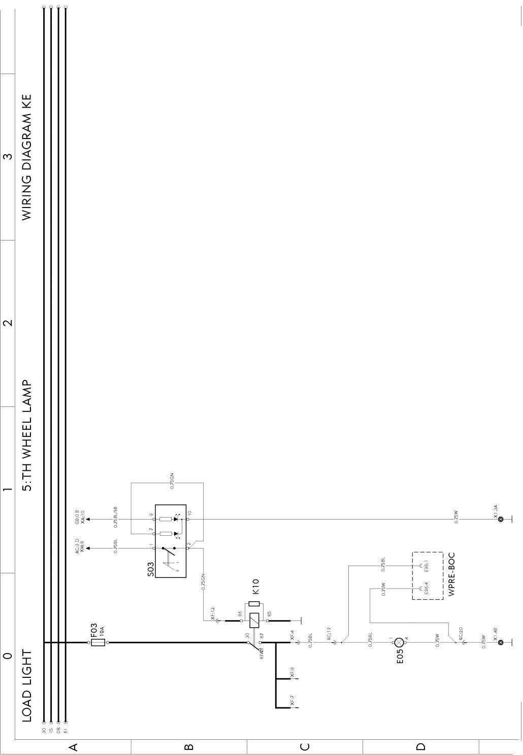 T3057055 Page 104 (298) Wiring diagram