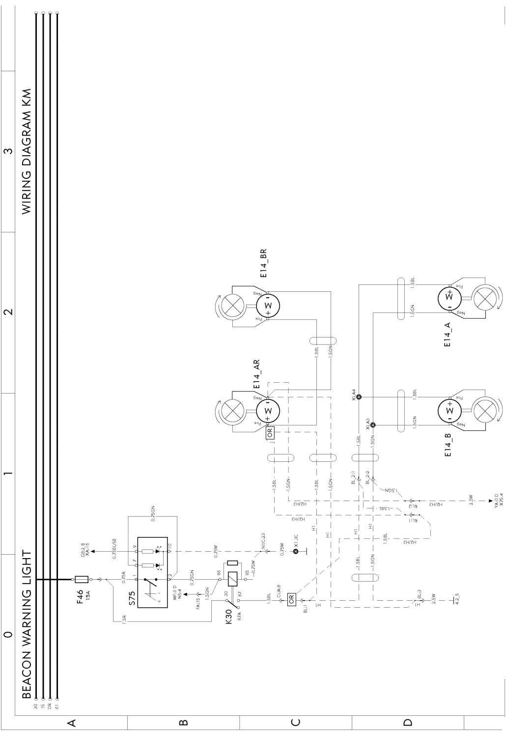 T3021487 Page 106 (298) Wiring diagram