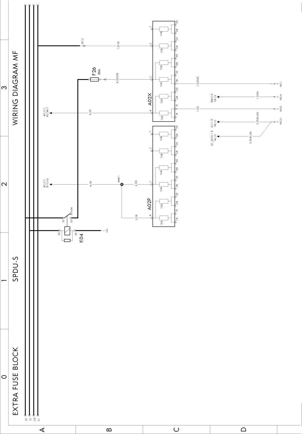 T3021680 Page 108 (298) Wiring diagram