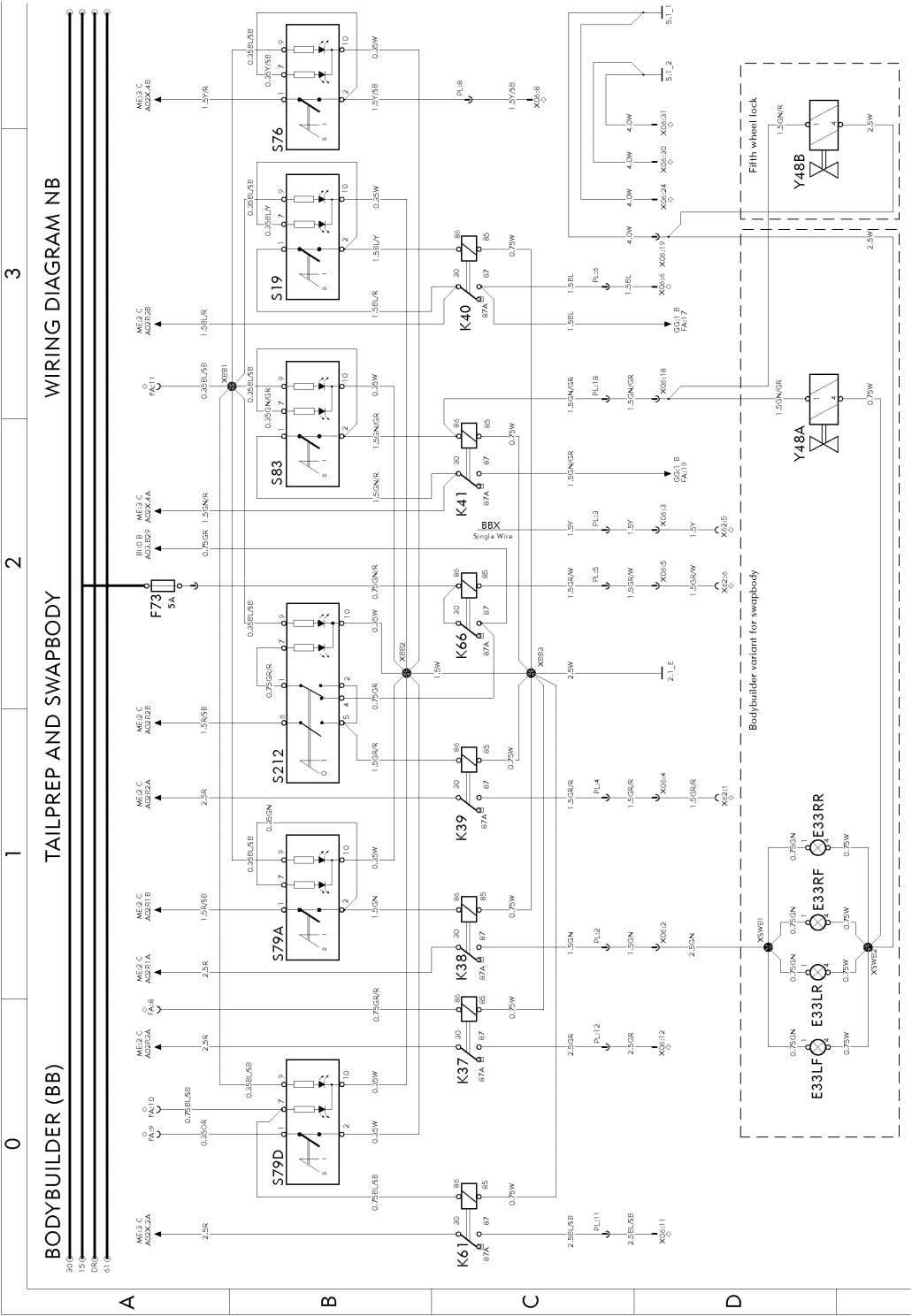 T3021489 Wiring diagram Page 111 (298)