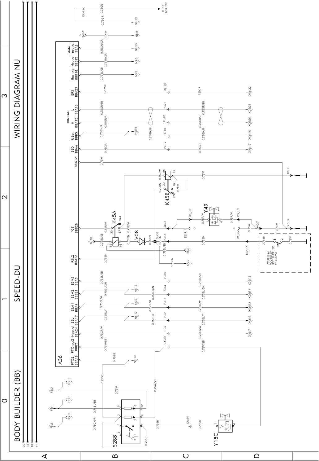 T3020528 Wiring diagram Page 115 (298)