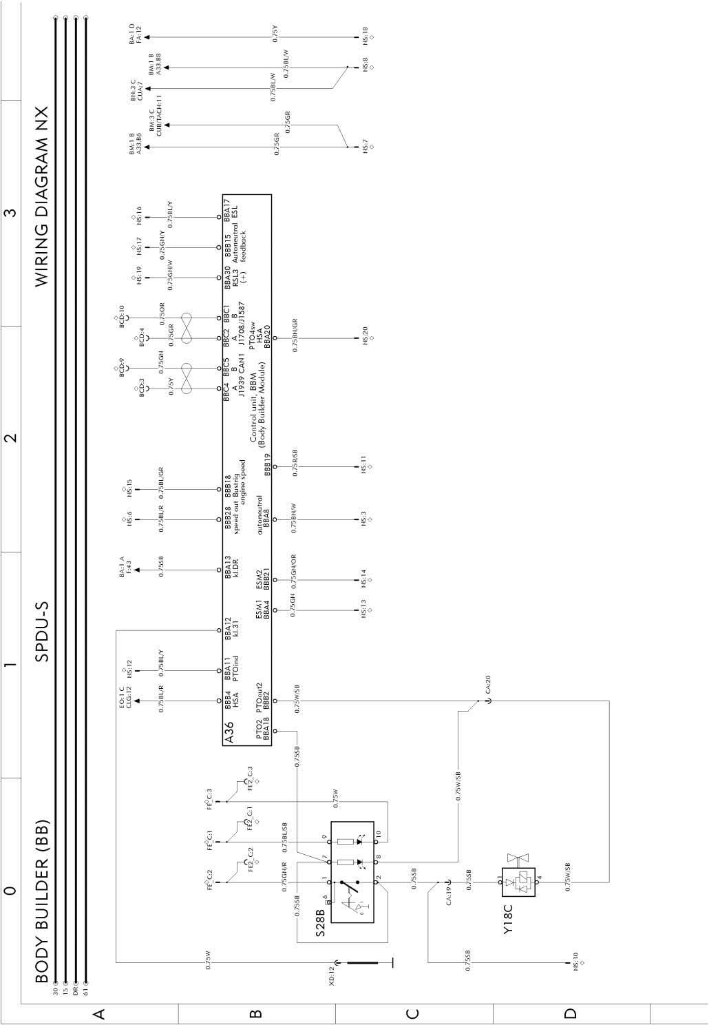 T3021492 Page 116 (298) Wiring diagram