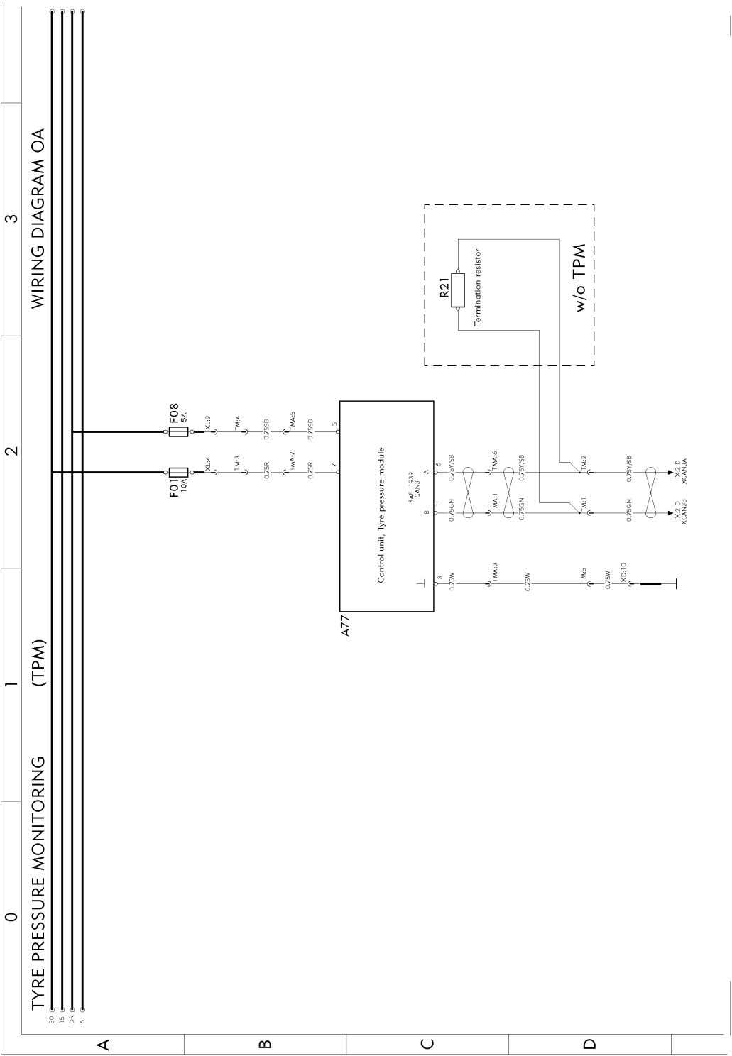 T3019273 Wiring diagram Page 117 (298)
